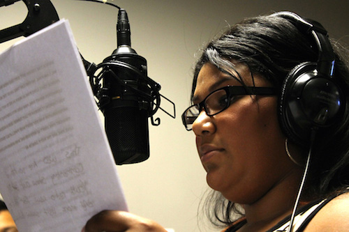 voicing-photo