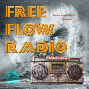 Free Flow Radio: Episode 3