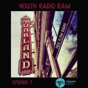 Free Flow Radio: Episode 7