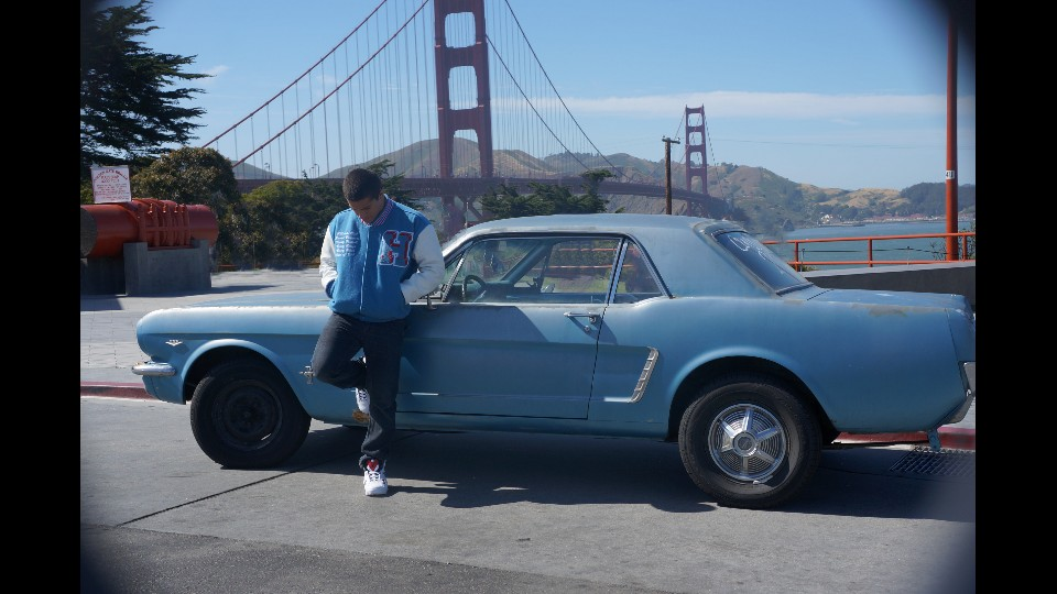 My 1965 Mustang – Youth Radio