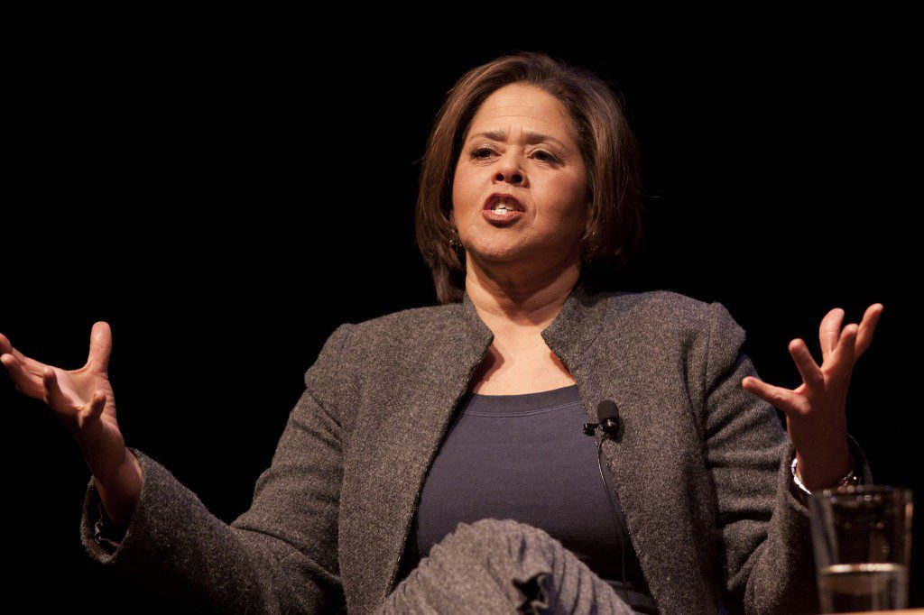 anna deavere smith twilight