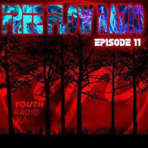Free Flow Radio: Episode 11