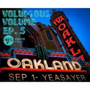 Voluptuous Volume: Episode 5