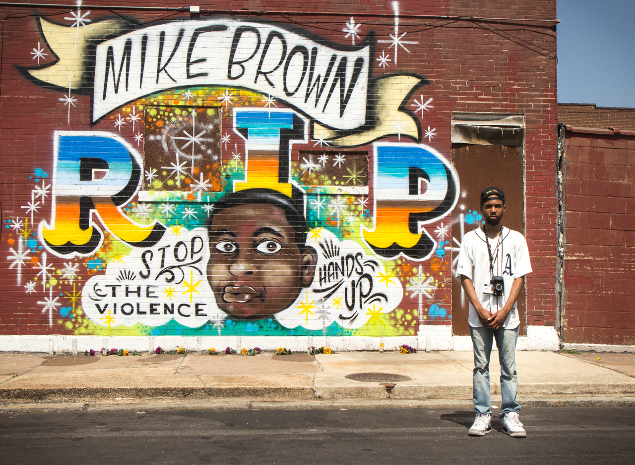 """Teacher Resource: How Can We Change Things So There Is No """"Next Michael Brown?"""""""