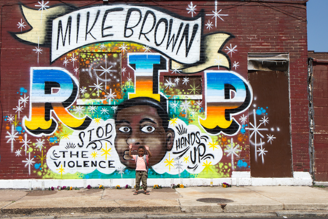 Ferguson and Michael Brown: Special Coverage