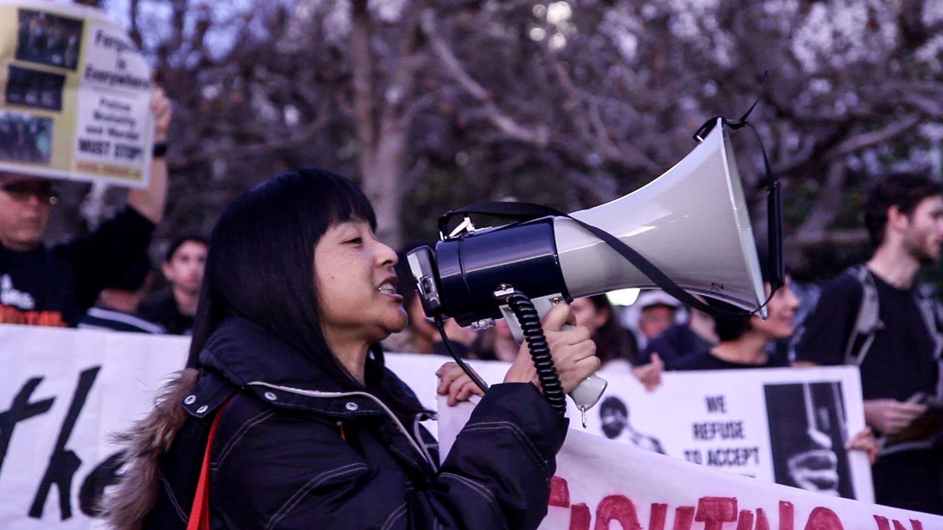 UC Berkeley Students Learn From Protests