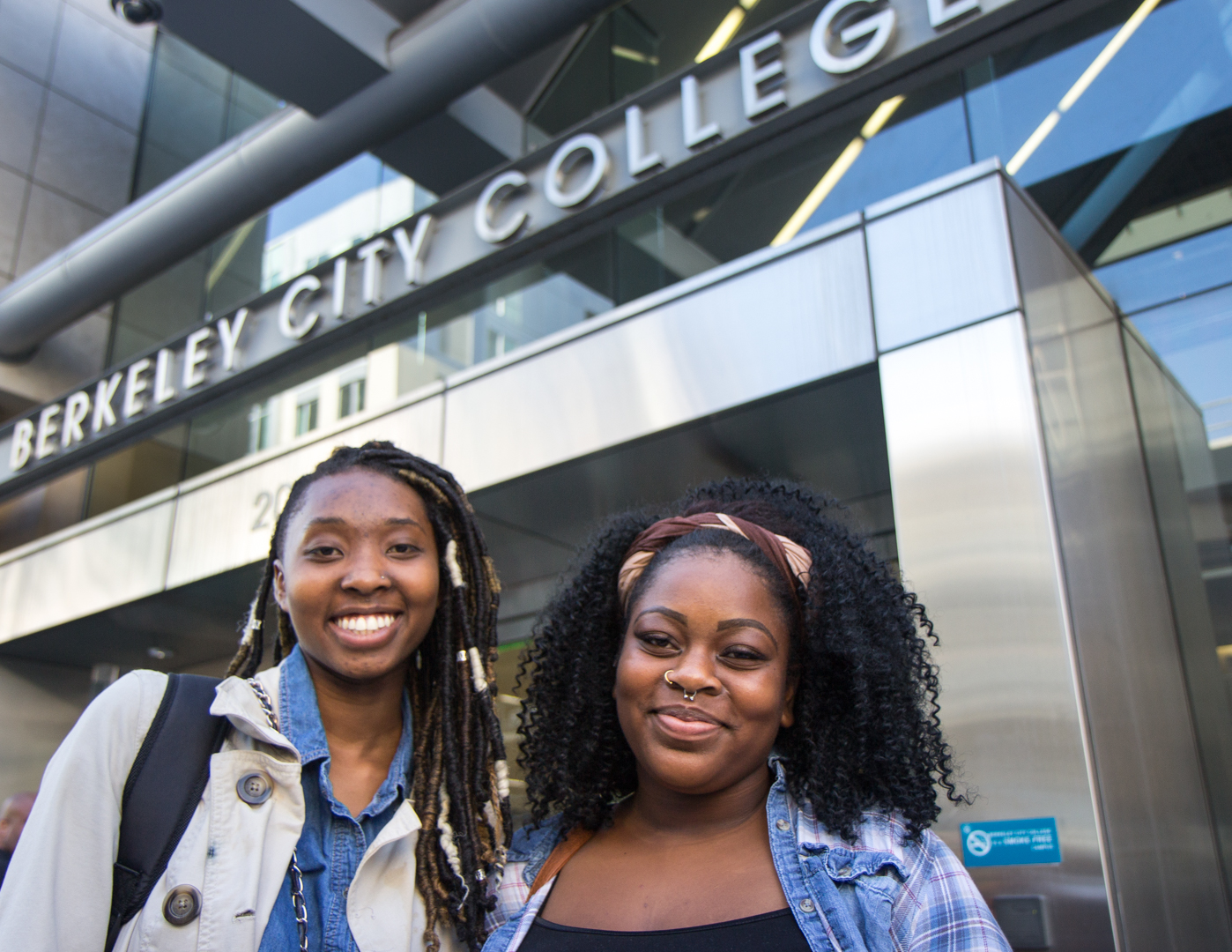 Students On True Costs of Community College
