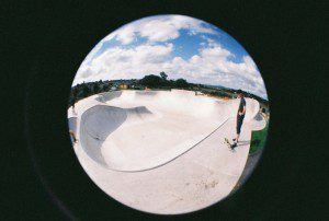 Hayle Bowls in Cornwall