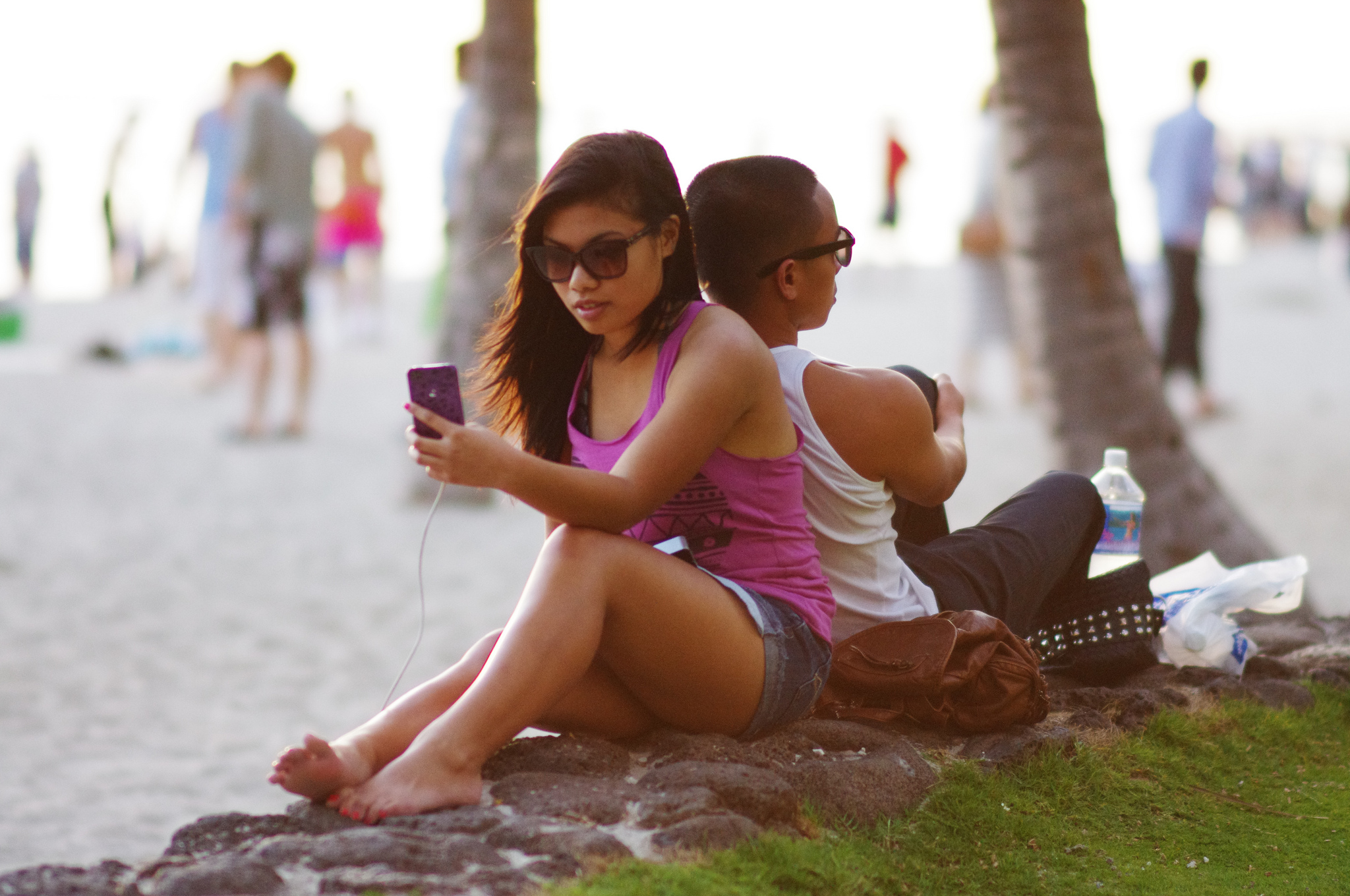 Are Teens Today More Narcissistic Than Previous Generations?