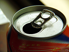 New Bill Hopes To Put Warning Labels On Sugary Drinks