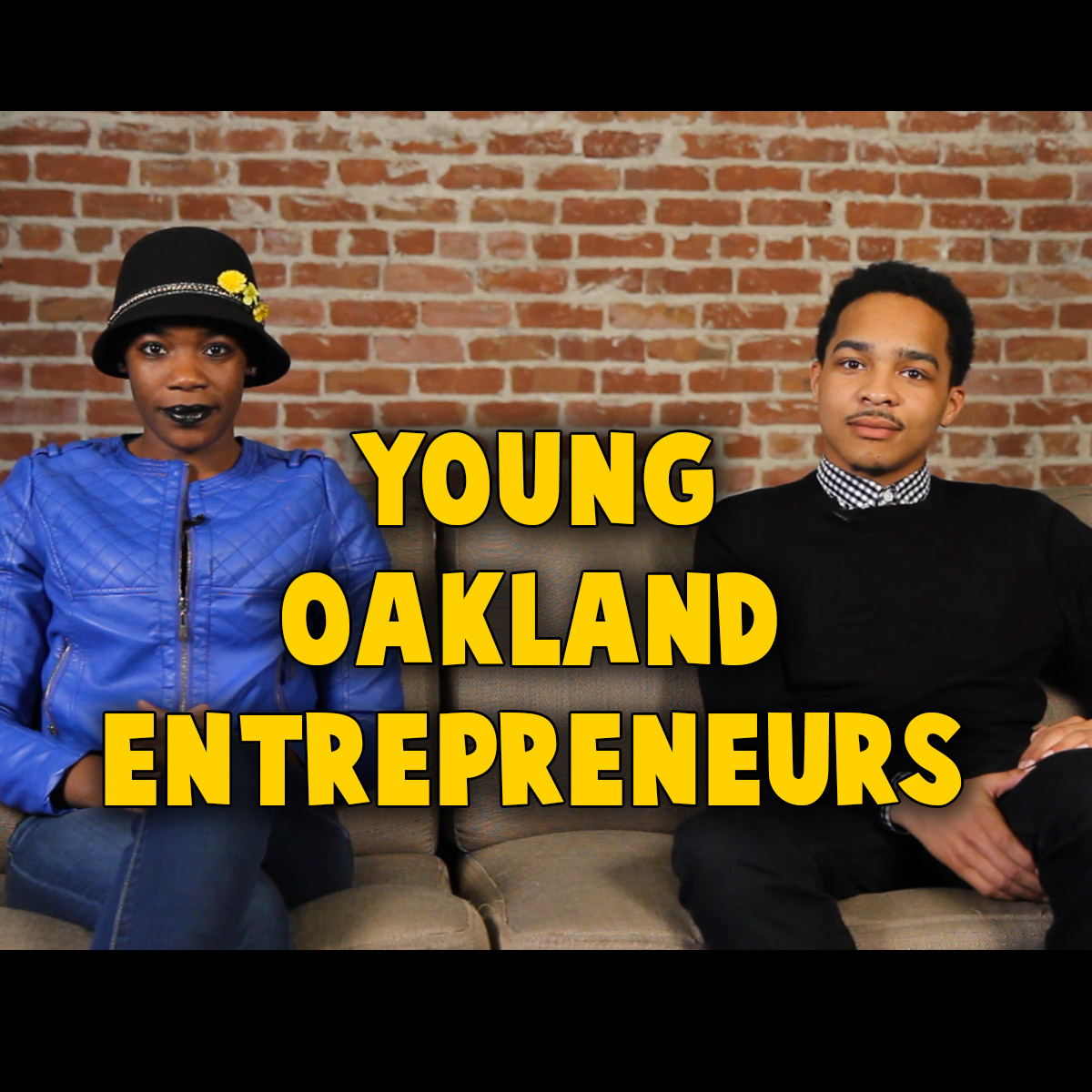 Beyond Tech: Oakland's Young Entrepreneurs
