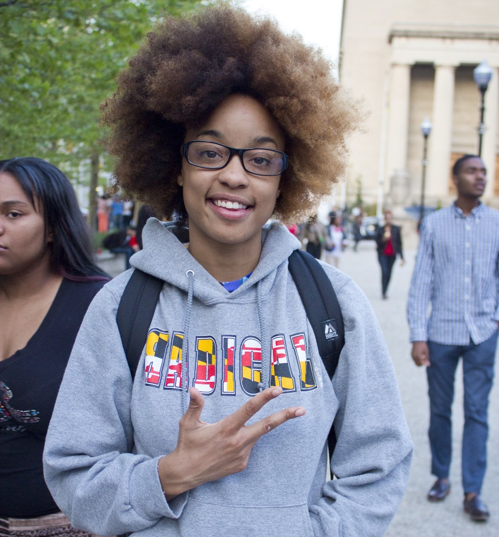Baltimore: A Turning Point In This Generation's Civil Rights Movement?