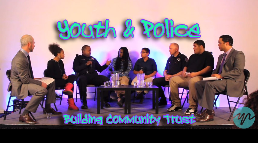 Youth & Police: Building Community Trust