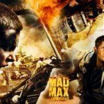 Mad Max Fury Road 2015 HD Wallpaper