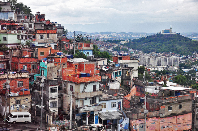 One Teen's News Startup In A Favela