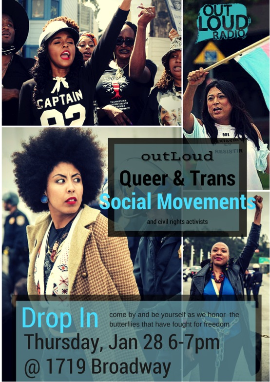 QT Social Movements: a Facilitation Reflection