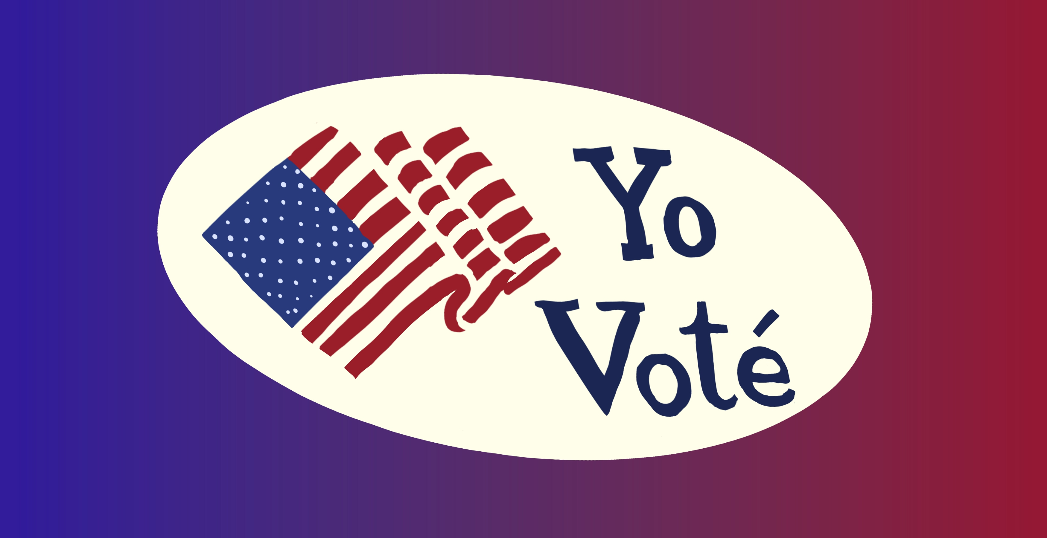 Latino Youth Vote 2016