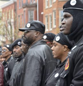 Modern Black Panthers