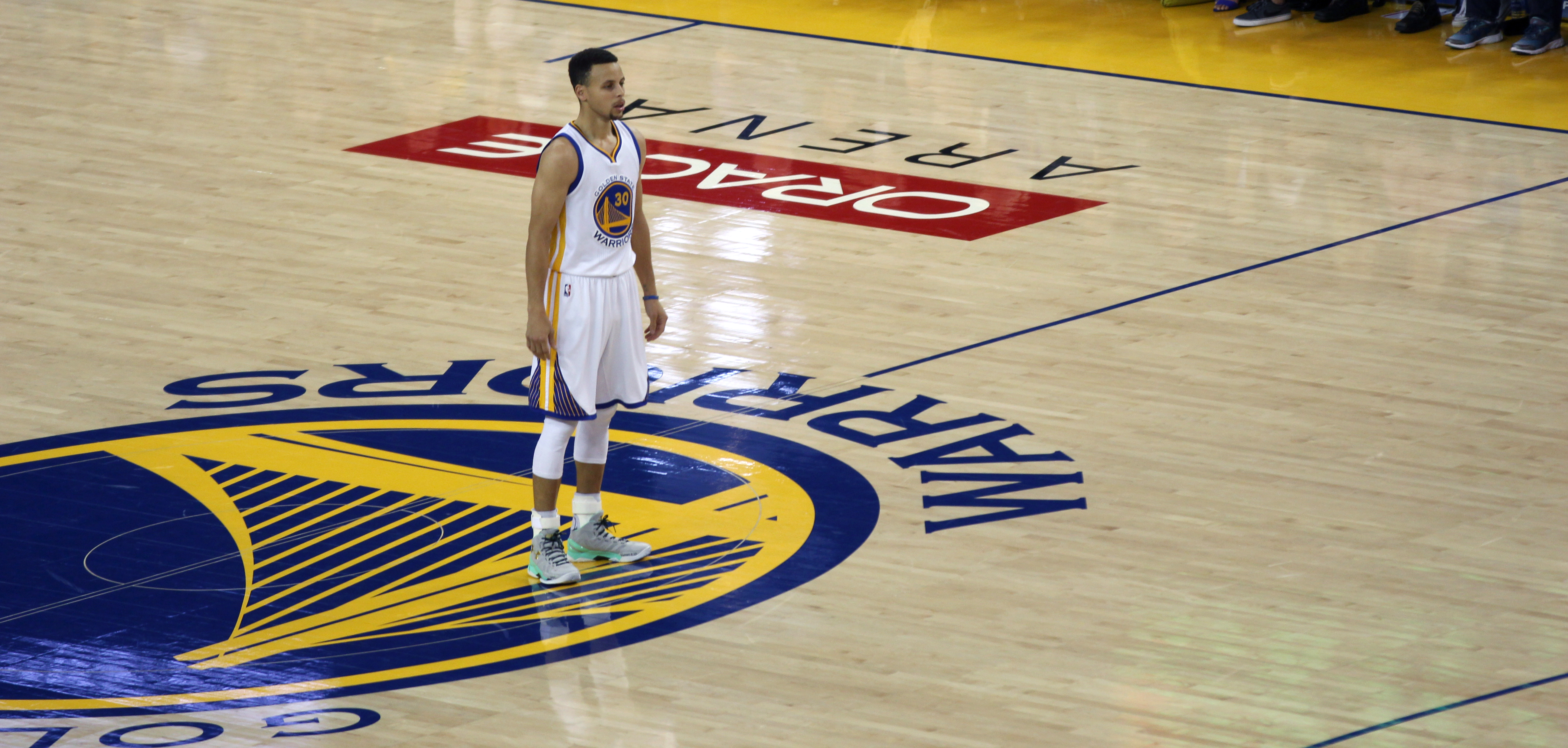 A Renaissance For Oakland and The Warriors
