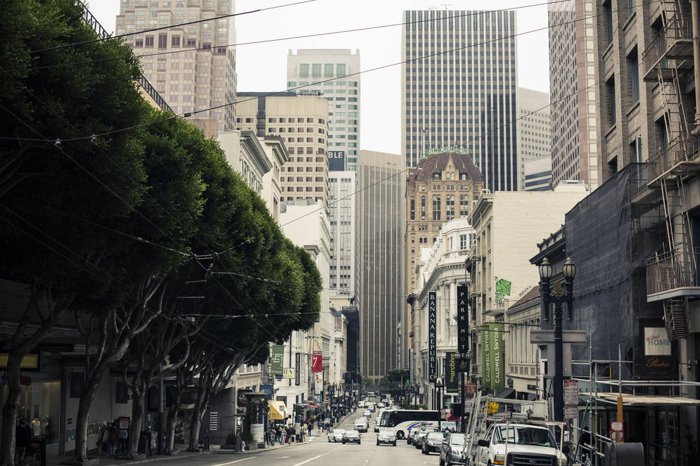 A Letter to the City of San Francisco