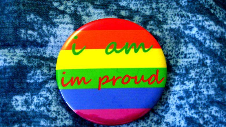 I am, im proud
