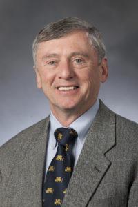 John Aldrich, Pfizer-Pratt University Professor of Political Science, Duke University