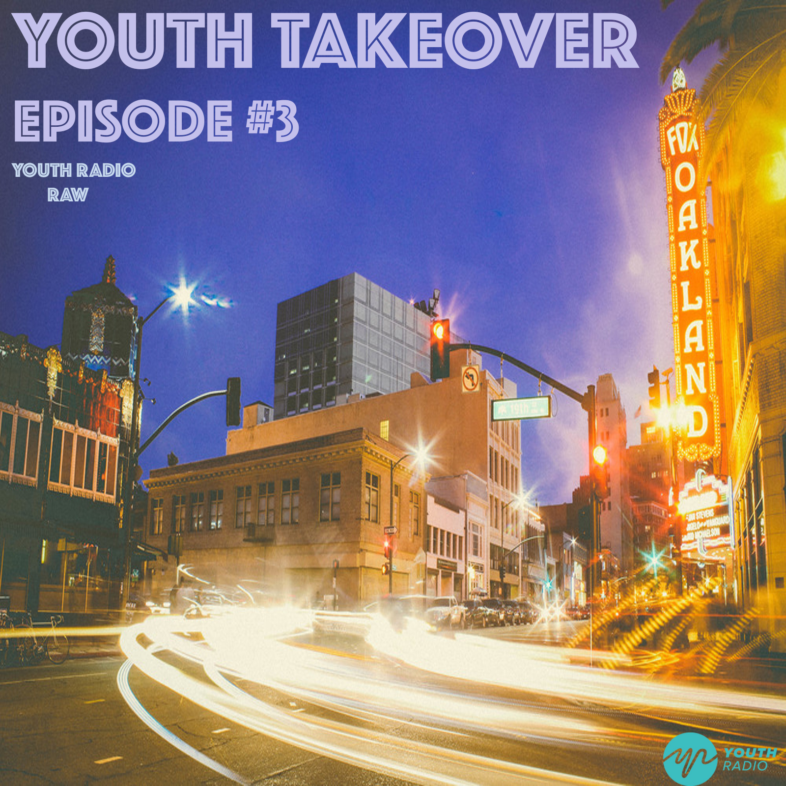 Youth Takeover: Episode 3