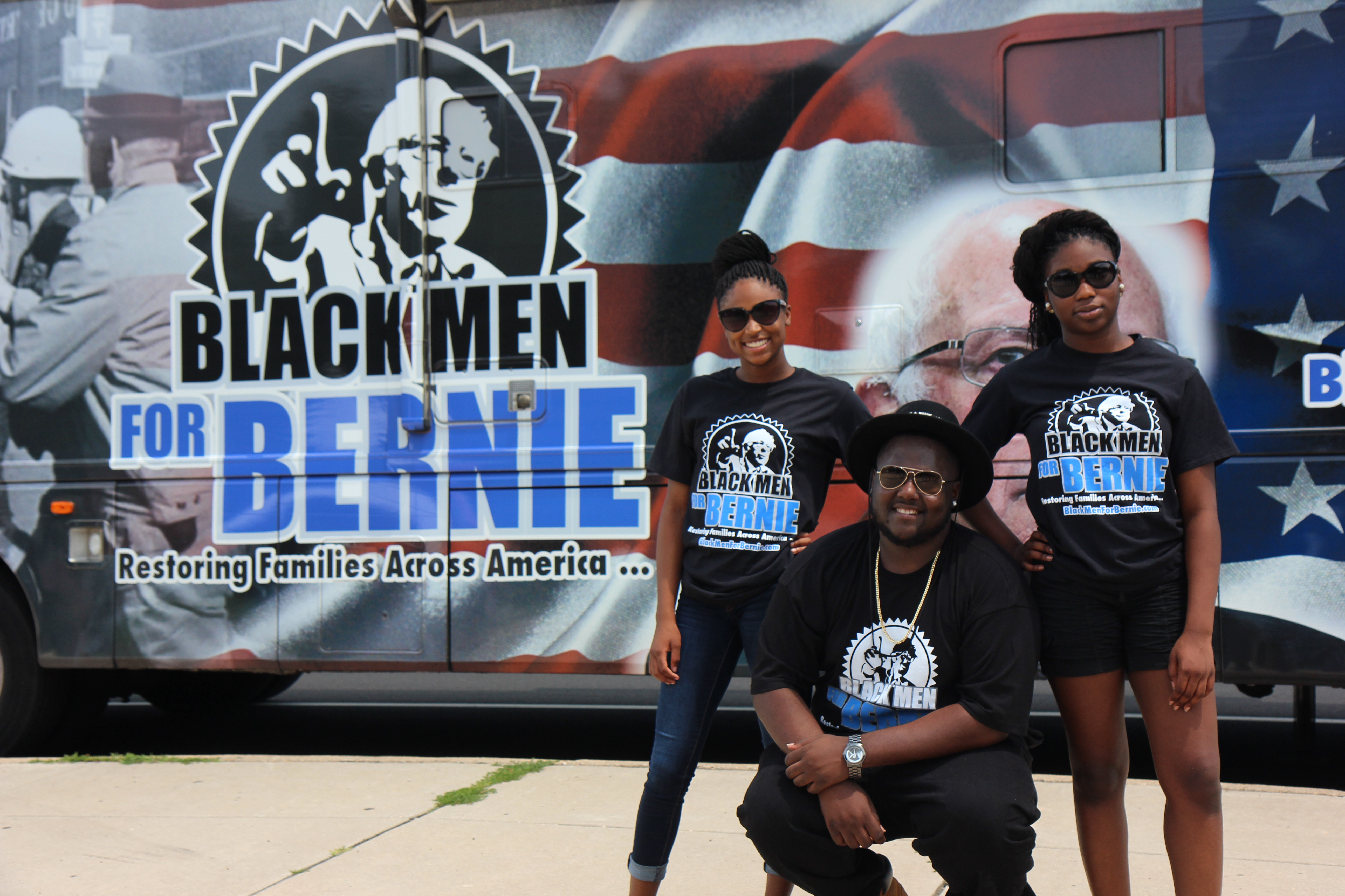 BlackMenForBernie_MylesBess