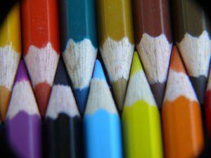 Love diversity. Love color.