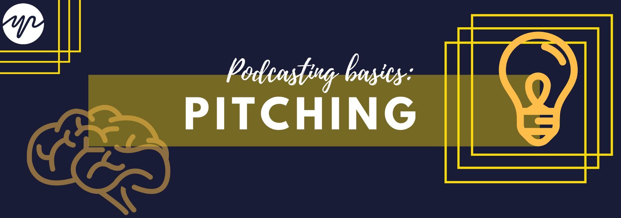 Pitching