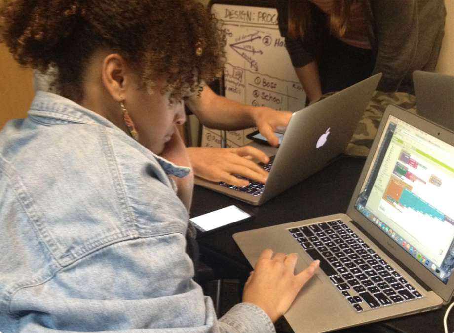 Rethinking How We Teach Coding To Teens