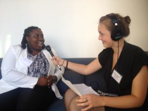 Haile Shavers spoke to Youth Radio's Grace Vaughn-Brekke.