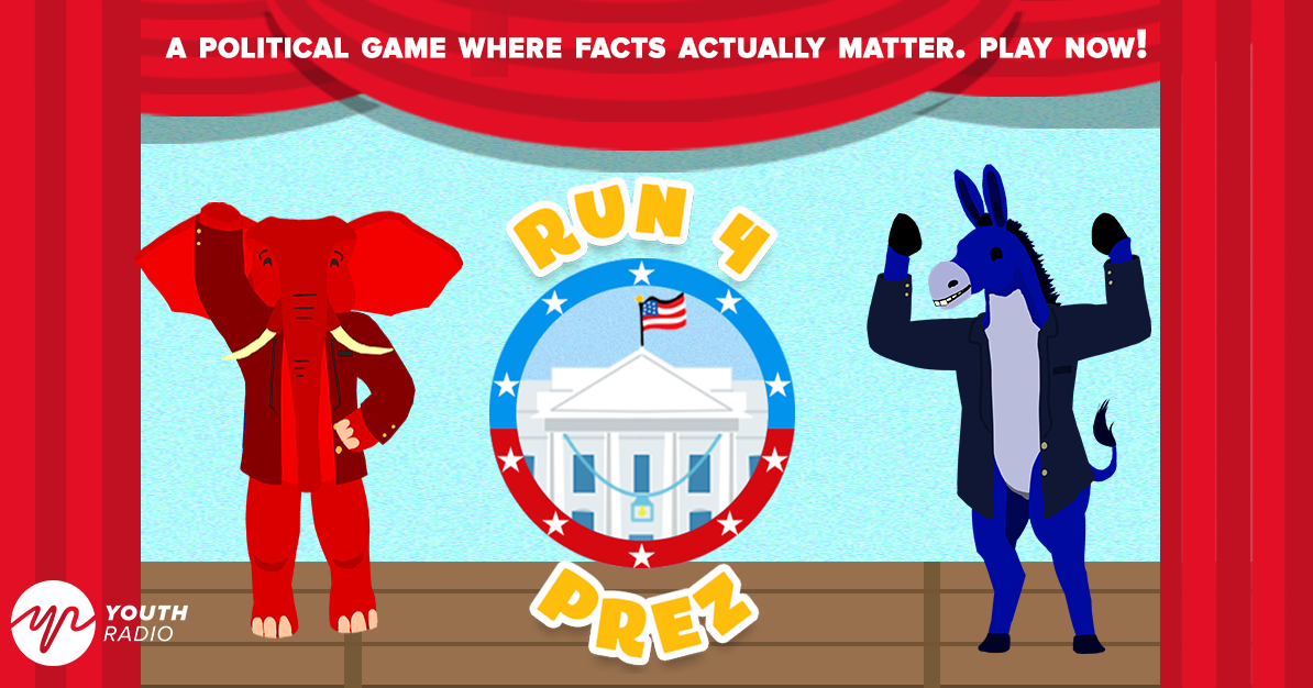 Youth-Made Civics App Puts Facts Back Into Politics