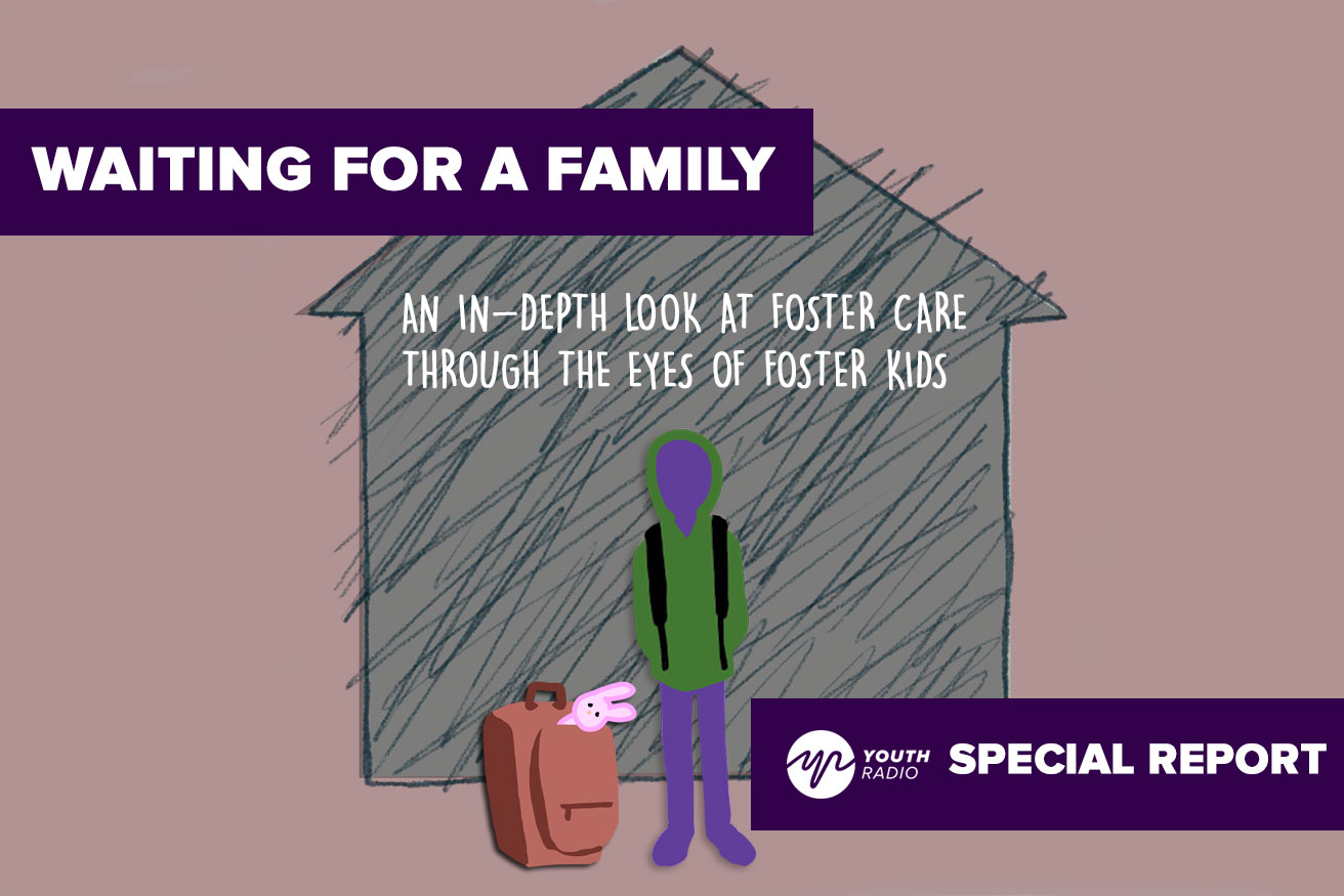 Waiting For A Family: A Special Report On Foster Care