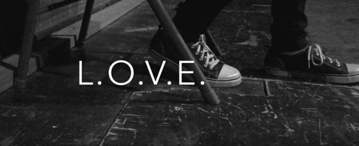"""L.O.V.E.: """"L is for Lying."""""""