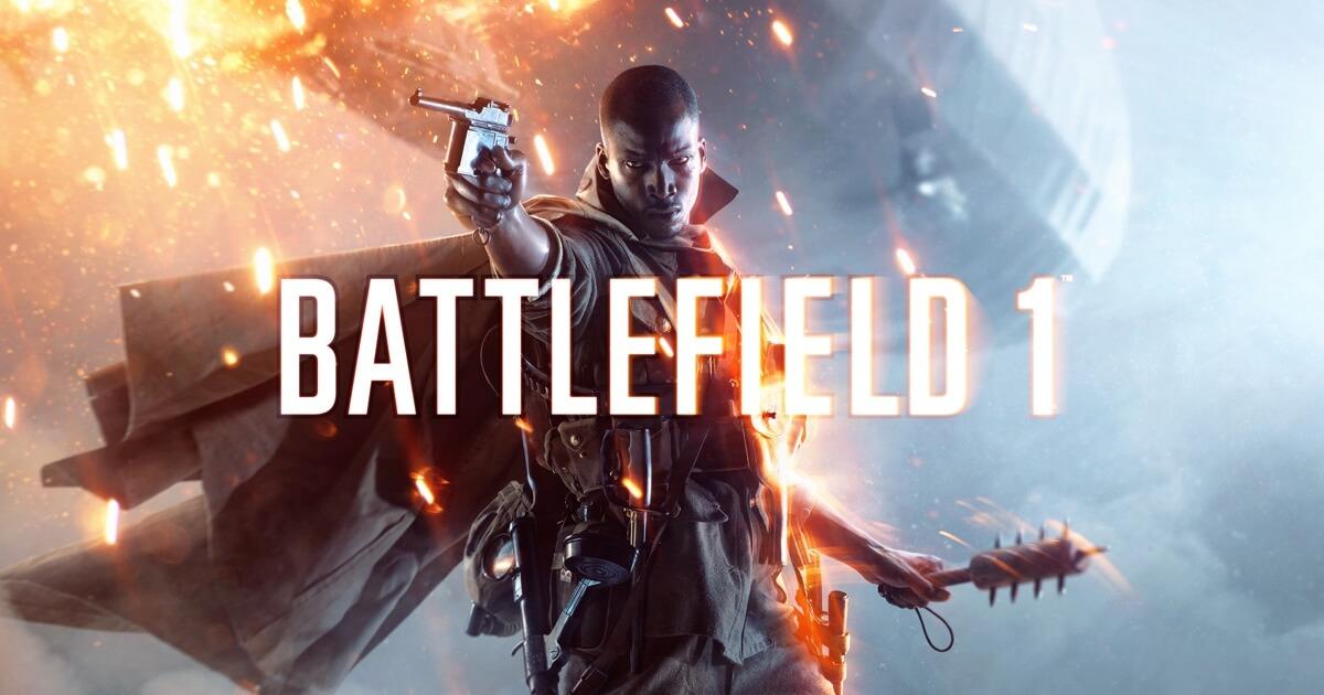 Battlefield Steps Back in History for a Huge Leap Forward