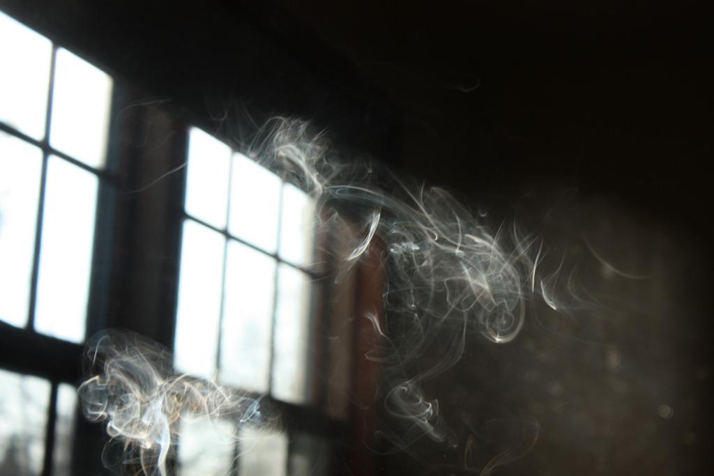 UNTOLD: Smoke and Mirrors