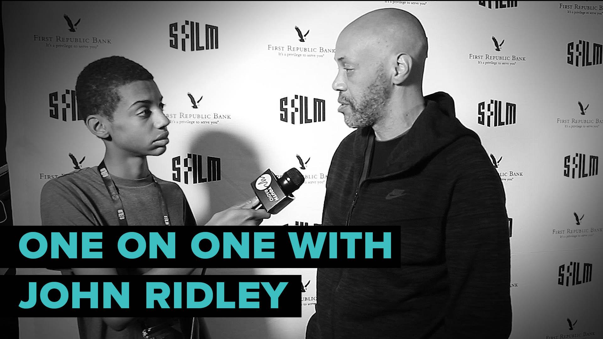 Is It Fair to Accuse Filmmaker John Ridley of Erasing Black Women?