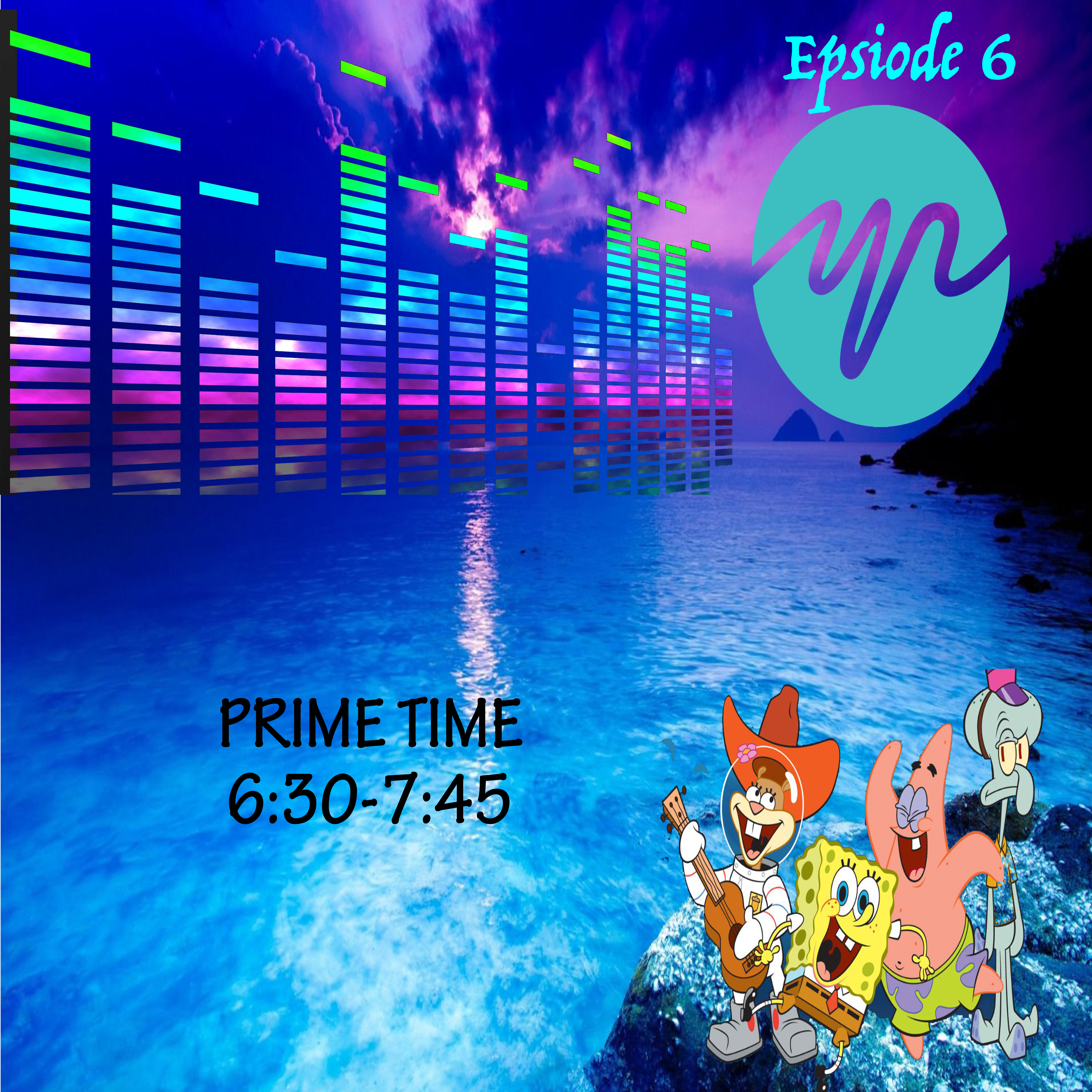 Youth Radio Raw: Prime Time Episode 6