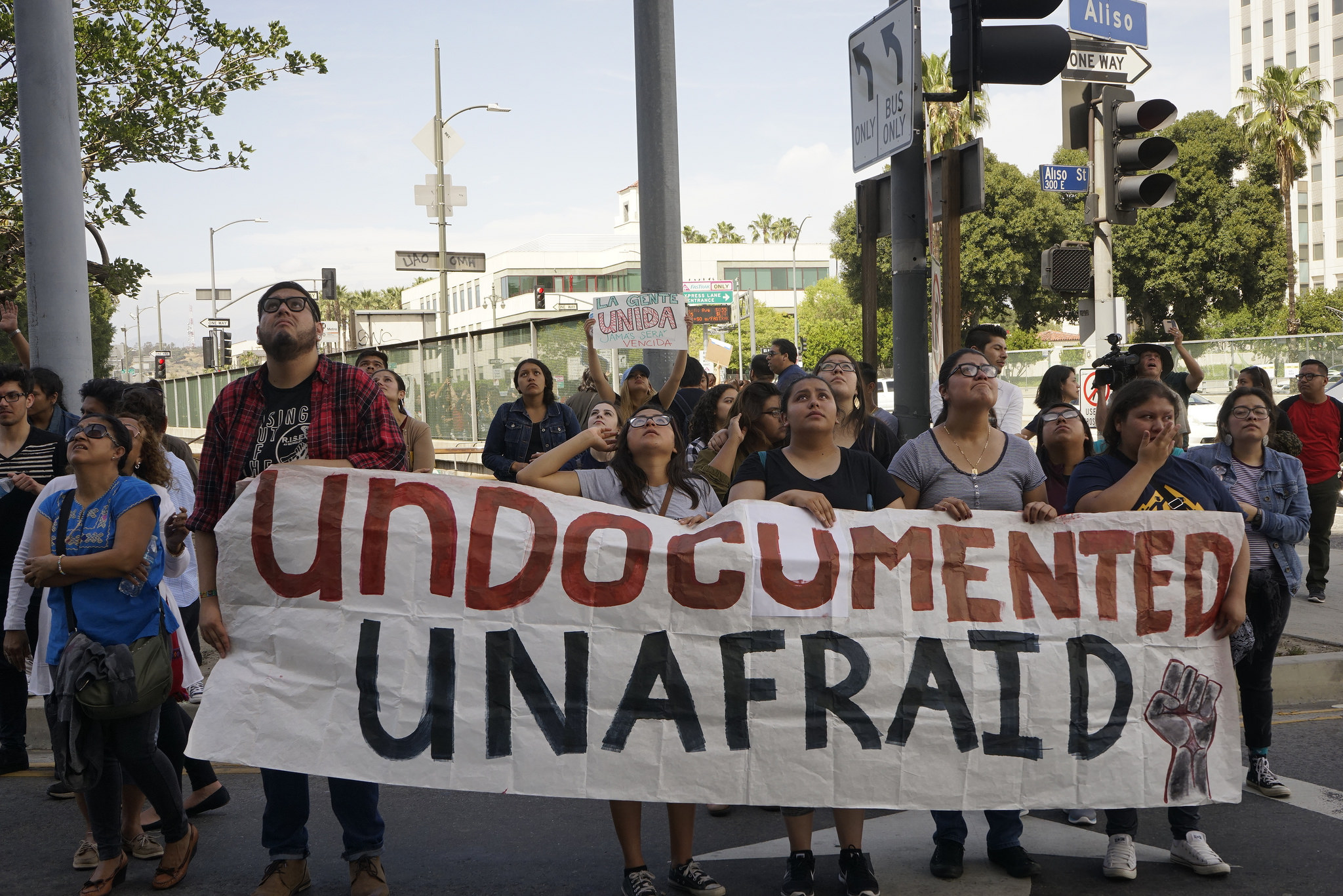Growing Up Undocumented in a Sanctuary City