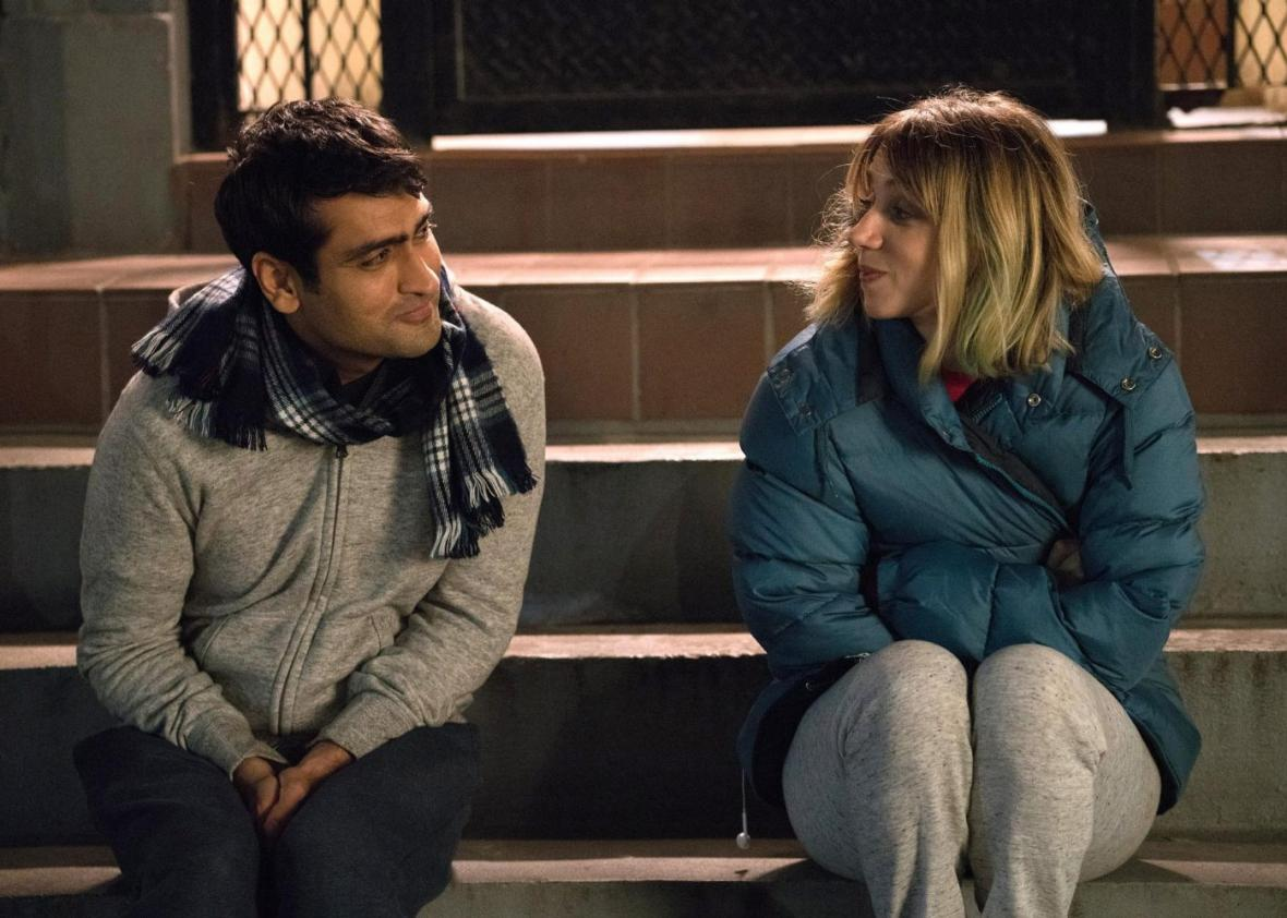 Does 'The Big Sick' Deserve a Round of Applause or a Clap Back?