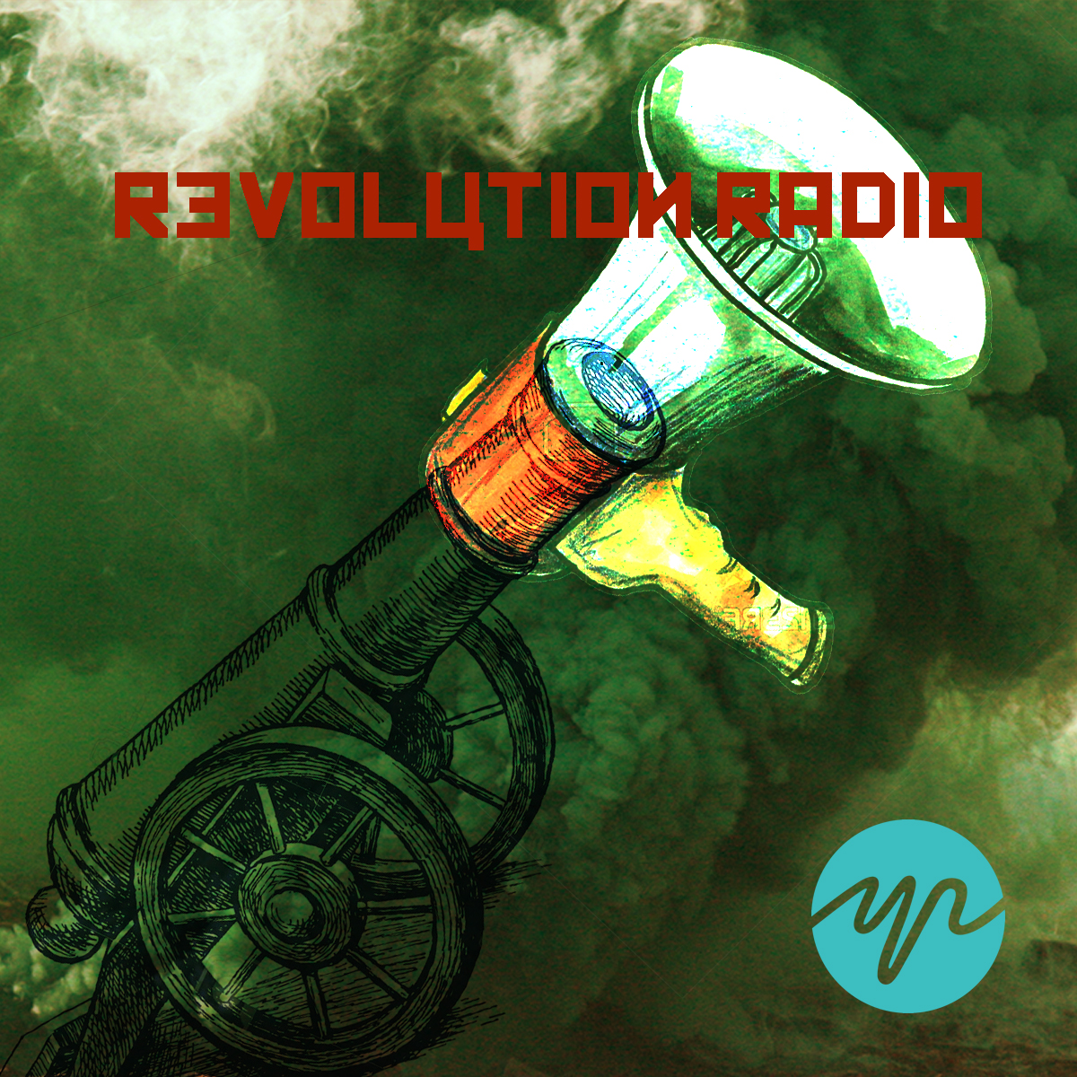 Youth Radio Raw: Revolution Radio Episode 1