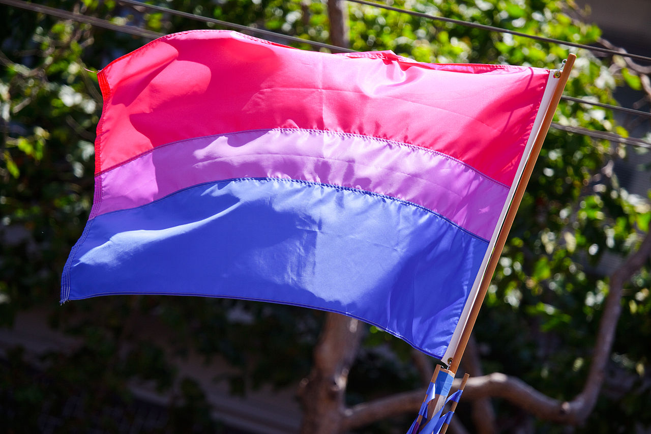 Bi-Awareness Week: From Judgment to Pride