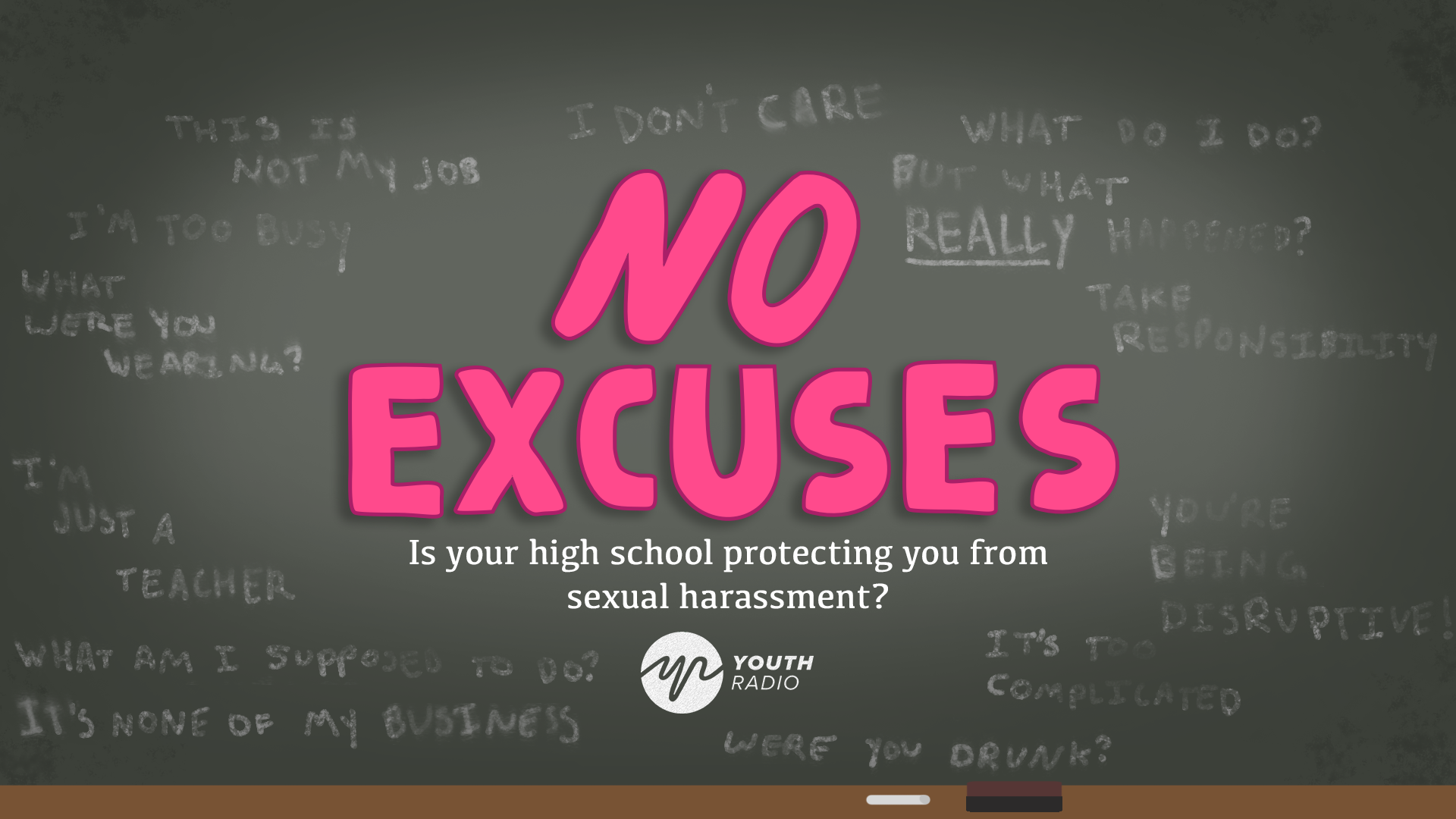 #MeToo Stories Happen in High Schools Too — This Quiz Shows How Yours Should Help