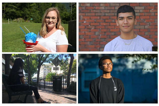 Headed Back To School, Teens Reflect On Summer Jobs