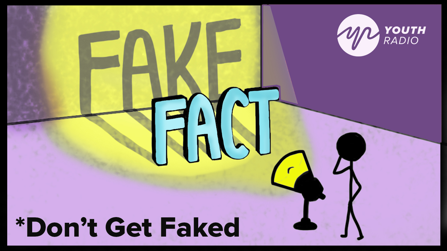 Fishy News in Your Feed? Don't Get Faked!