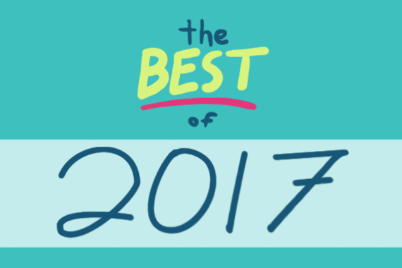 Youth Radio's Best News Stories of 2017