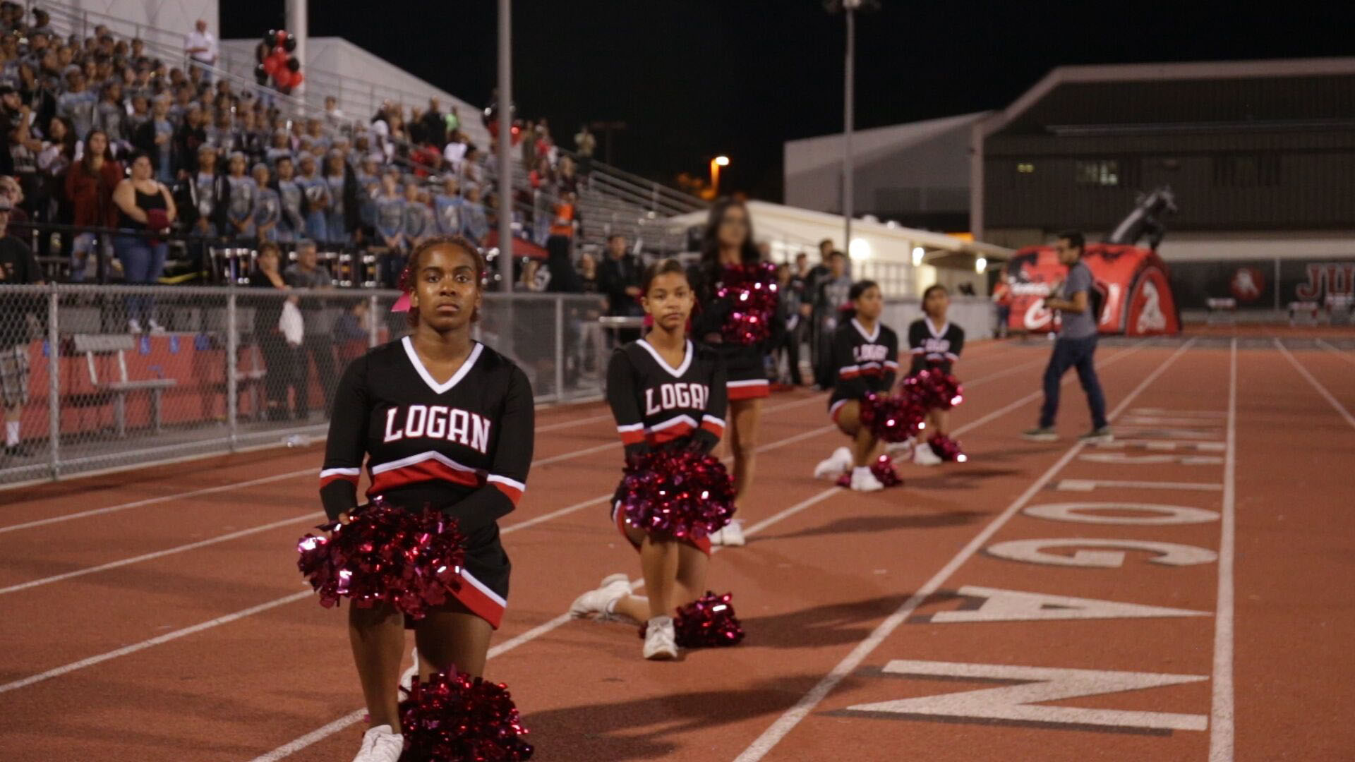 Opinion: I'm A Cheerleader, Here's Why I Take A Knee