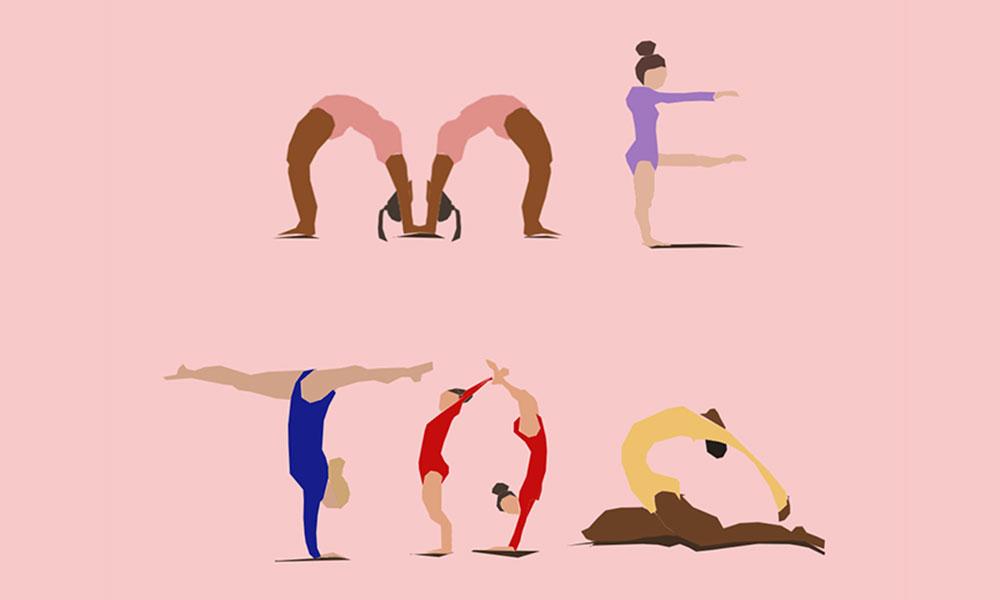 US Women's Gymnastics' #MeToo Moment