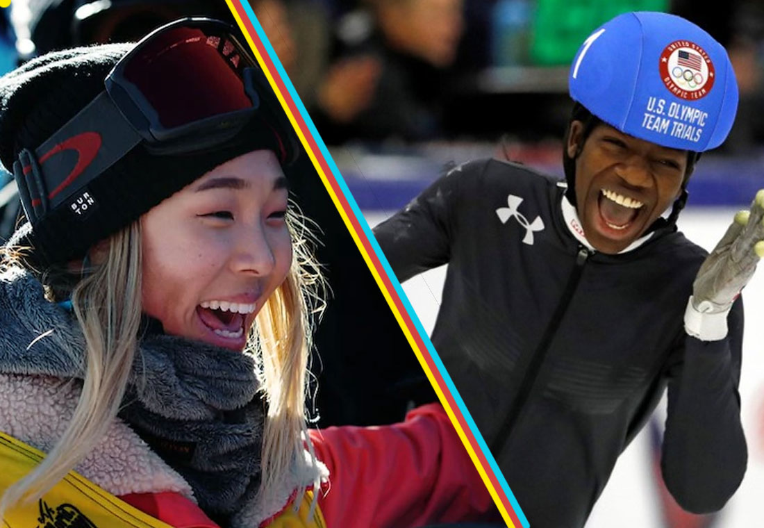4 Teen Olympians Who Will Make You Question What You've Been Doing With Your Life